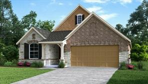 Houston Home at 14922 Violet Willow Court Cypress , TX , 77429 For Sale