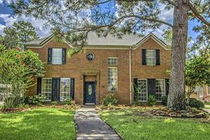 Houston Home at 4719 Brook Shadow Kingwood                           , TX                           , 77345 For Sale