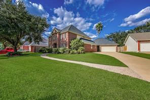 Houston Home at 6046 Spring Creek Lane Spring                           , TX                           , 77379-8805 For Sale