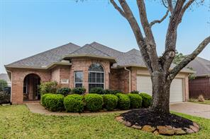 Houston Home at 6519 Parkriver Crossing Sugar Land , TX , 77479-5922 For Sale