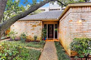 Houston Home at 323 E Fair Harbor Lane Houston , TX , 77079-2510 For Sale
