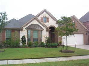 Houston Home at 28527 Hunters Shore Drive Katy , TX , 77494-3470 For Sale