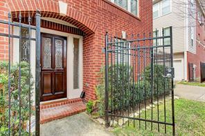 Houston Home at 1004 Van Buren Street Houston , TX , 77019-4127 For Sale