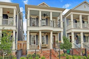Houston Home at 412 Arlington Street Houston , TX , 77007-2618 For Sale