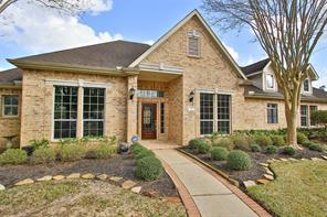 Houston Home at 12961 Kingsbridge Lane Houston                           , TX                           , 77077-2230 For Sale
