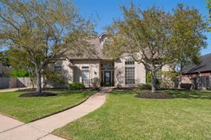 Houston Home at 2917 Palmer Drive Friendswood , TX , 77546-5025 For Sale