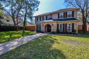 Houston Home at 20103 Carmelite Court Katy , TX , 77450-2207 For Sale