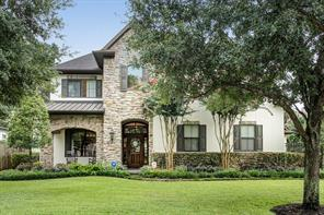 Houston Home at 7715 Wedgewood Lane Houston , TX , 77055-6844 For Sale