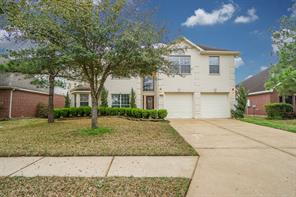 Houston Home at 10010 Heron Meadows Drive Houston                           , TX                           , 77095-5515 For Sale