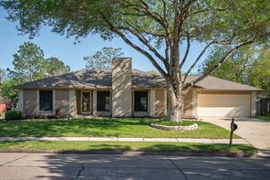 Houston Home at 1312 Oak Hollow Drive Friendswood , TX , 77546-5230 For Sale