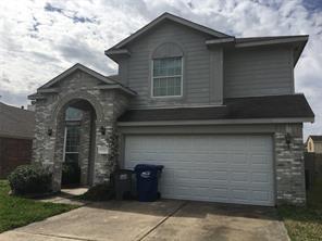 Houston Home at 7126 Roundrock Park Lane Richmond , TX , 77407-1579 For Sale