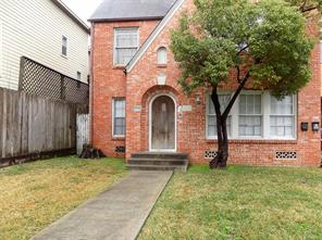 Houston Home at 1750 Colquitt Street Houston , TX , 77098-3606 For Sale