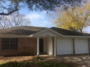 Houston Home at 14311 Sasher Lane Cypress , TX , 77429-3422 For Sale