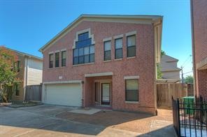 Houston Home at 5901 Fairdale Lane 3 Houston , TX , 77057-6334 For Sale