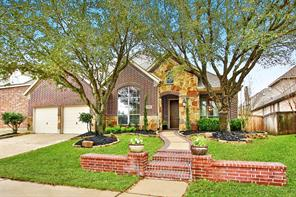 Houston Home at 12431 Austin Shore Drive Cypress , TX , 77433-2381 For Sale