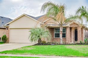 Houston Home at 5039 Misty Lane Bacliff , TX , 77518-2180 For Sale