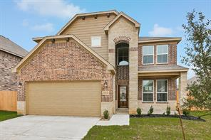 Houston Home at 2303 Spring Hollow Drive Baytown , TX , 77521 For Sale