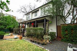 Houston Home at 902 Marshall Street Houston                           , TX                           , 77006-4608 For Sale