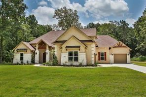 Houston Home at 28522 Riverside Crest Lane Huffman , TX , 77336 For Sale