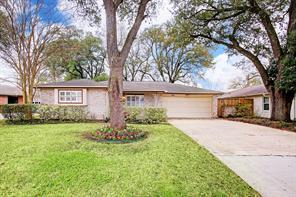 Houston Home at 6611 Grovewood Lane Houston , TX , 77008-5122 For Sale