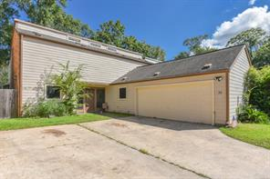 Houston Home at 1746 Cloister Drive 32 Crosby , TX , 77532-5433 For Sale