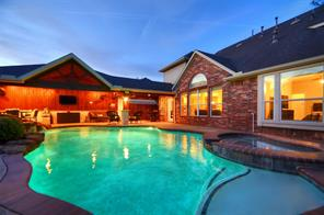 Houston Home at 4714 Pine Brook Way Houston , TX , 77059-3158 For Sale