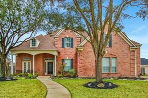 Houston Home at 20226 Timberline Trail Cypress , TX , 77433-5852 For Sale