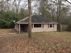 Houston Home at 3923 Frontier Road Willis , TX , 77378-3691 For Sale