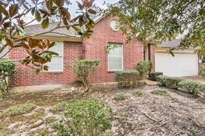 Houston Home at 2 Drifting Shadows Circle Conroe , TX , 77385-3493 For Sale