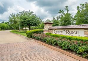Houston Home at 26223 Crown Ranch Boulevard Montgomery , TX , 77316 For Sale