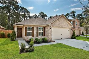 Houston Home at 518 Douro Drive Crosby , TX , 77532 For Sale