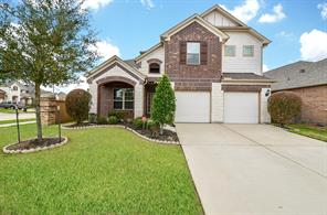 Houston Home at 10003 Western Pine Trail Katy , TX , 77494-5777 For Sale