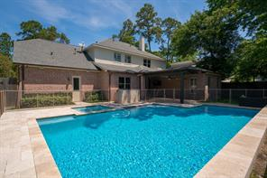 Houston Home at 7611 Betty Jane Lane Houston , TX , 77055-6807 For Sale