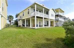 Houston Home at 4110 King Rail Circle Galveston , TX , 77554-3034 For Sale