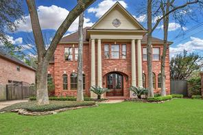 Houston Home at 16 Hilshire Grove Lane Houston , TX , 77055-6746 For Sale