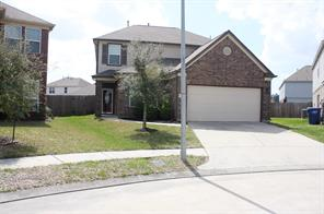 Houston Home at 29474 Iris Bloom Court Spring , TX , 77386-1562 For Sale