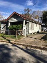 Houston Home at 2411 Berry Street Houston , TX , 77004-4215 For Sale