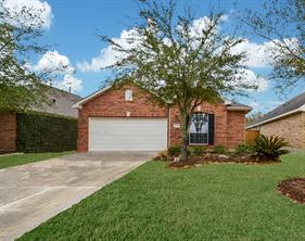 Houston Home at 25039 Spring Ash Lane Katy , TX , 77494-2962 For Sale