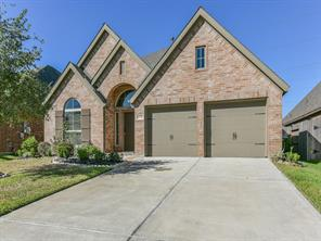 Houston Home at 2401 Harbor Chase Drive Pearland                           , TX                           , 77584-3455 For Sale