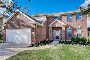 Houston Home at 24626 Sandal Springs Drive Katy , TX , 77493-5851 For Sale