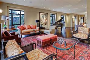 Houston Home at 1000 Uptown Park Boulevard 24 Houston , TX , 77056-3244 For Sale