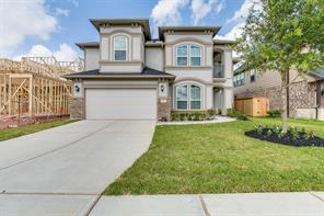 Houston Home at 6318 Grand Summit Court Katy , TX , 77494 For Sale