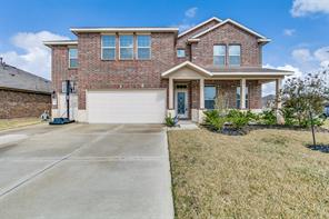 Houston Home at 18102 Stephanotis Trace Richmond , TX , 77407-2074 For Sale