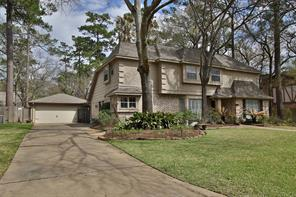 Houston Home at 11906 Fawnview Drive Houston , TX , 77070-2702 For Sale