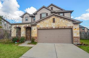 Houston Home at 22203 Grand Terrane Lane Katy , TX , 77449-5177 For Sale