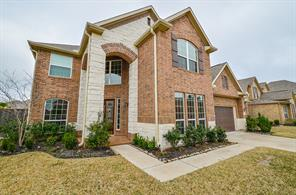 Houston Home at 27114 Cardiff Rocks Drive Katy , TX , 77494-4182 For Sale