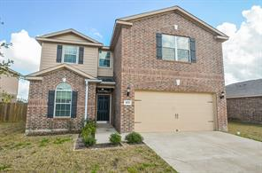 Houston Home at 4831 Monarch Falls Lane Richmond , TX , 77469 For Sale