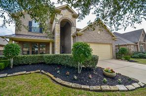 Houston Home at 10010 Shortleaf Ridge Drive Katy , TX , 77494-1439 For Sale