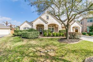 Houston Home at 14614 Wildwood Springs Lane Houston , TX , 77044-5476 For Sale