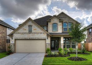 Houston Home at 9907 Corben Creek Lane Richmond , TX , 77407 For Sale